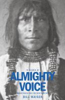 In search of Almighty Voice : resistance and reconciliation