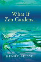 Image: What If Zen Gardens