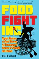 Food Fight Inc
