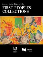 Journey to the Heart of the First Peoples Collections