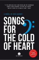 Songs For The Cold Of Heart *
