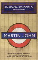 Martin John