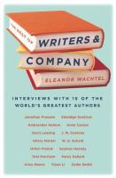 The Best of Writers & Company