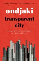Transparent City