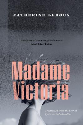 Madame Victoria
