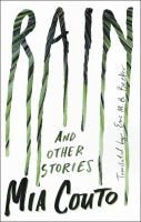 Rain & Other Stories