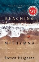 Reaching Mithymna : among the volunteers and refugees on Lesvos
