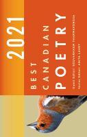 Best Canadian Poetry 2021