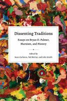 Dissenting Traditions
