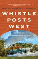 Whistle Posts West