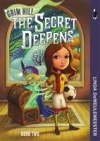 The Secret Deepens