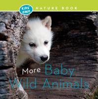 More Baby Wild Animals