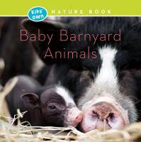 Baby Barnyard Animals