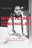 Medicine Unbundled