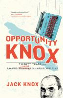 Opportunity Knox