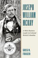 Joseph William McKay
