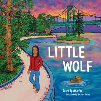 Cover of Little Wolf