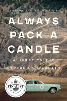 Always Pack A Candle