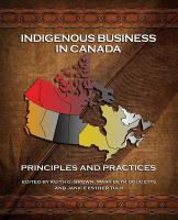 Indigenous Business in Canada