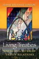 Living Treaties