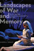 Landscapes of War and Memory