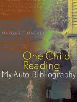 One Child Reading