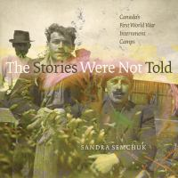 The Stories Were Not Told