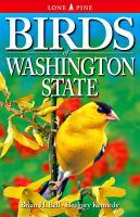 Birds Of Washington State (Revised)