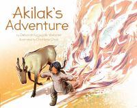 Image: Akilak's Adventure