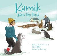 Image: Kamik Joins the Pack