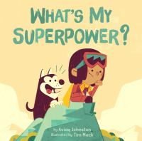 Image: What's My Superpower?