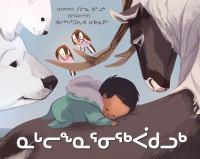 Sweetest Kulu (Inuktitut)