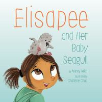 Elisapee : and her baby seagull