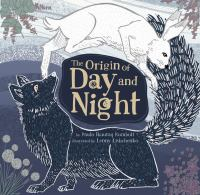 Image: The Origin of Day and Night