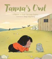 Image: Tanna's Owl
