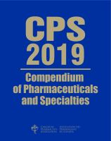 Compendium of Pharmaceuticals and Specialties