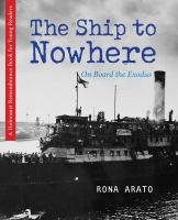 The Ship to Nowhere