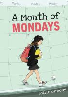 MONTH OF MONDAYS
