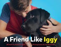 A Friend Like Iggy