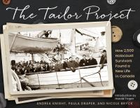 The Tailor Project