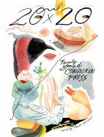 20 x 20 Twenty Years of Conundrum Press