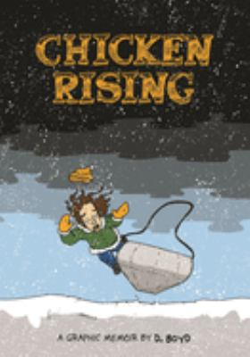 Cover image for Chicken Rising