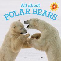 All About Polar Bears