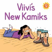 Viivi's New Kamiks