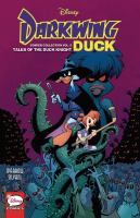 Darkwing Duck Comics Collection