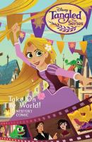 Tangled, the Series