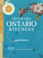 Out Of Old Ontario Kitchens