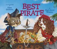 Best Pirate