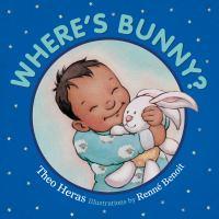 Where's Bunny?