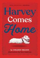 Harvey Comes Home